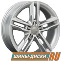 Литой диск для автомобилей audi replay A34 SF