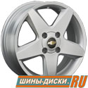 Литой диск для автомобилей chevrolet replay GN16 S