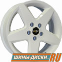 Литой диск для автомобилей chevrolet replay GN16 W