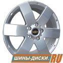 Литой диск для автомобилей chevrolet replay GN20 S