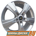 Литой диск для автомобилей chevrolet replay GN23 S
