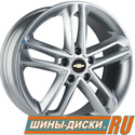 Литой диск для автомобилей chevrolet replay GN34 S