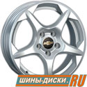 Литой диск для автомобилей chevrolet replay GN46 S