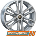 Литой диск для автомобилей chevrolet replay GN48 S
