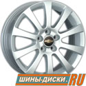 Литой диск для автомобилей chevrolet replay GN68 S