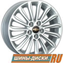 Литой диск для автомобилей chevrolet replay GN69 S