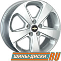 Литой диск для автомобилей chevrolet replay GN71 S