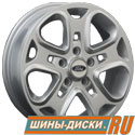 Литой диск для автомобилей ford replay FD18 S