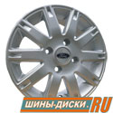 Литой диск для автомобилей ford replay FD20 S