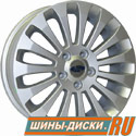 Литой диск для автомобилей ford replay FD24 S