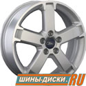 Литой диск для автомобилей ford replay FD4 S