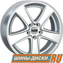 Литой диск для автомобилей ford replay FD49 S
