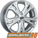 Литой диск для автомобилей ford replay FD50 S