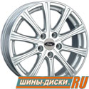 Литой диск для автомобилей ford replay FD52 S