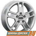 Литой диск для автомобилей ford replay FD55 S