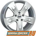 Литой диск для автомобилей ford replay FD58 S