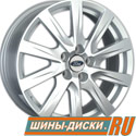 Литой диск для автомобилей ford replay FD60 S