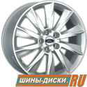 Литой диск для автомобилей ford replay FD71 S