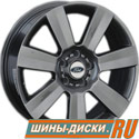 Литой диск для автомобилей ford replay FD73 GM