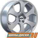 Литой диск для автомобилей ford replay FD87 S