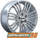 Литой диск для автомобилей ford replay FD88 S
