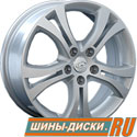 Литой диск для автомобилей hyundai replay HND103 S
