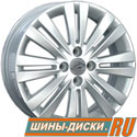 Литой диск для автомобилей hyundai replay HND107 S