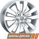 Литой диск для автомобилей hyundai replay HND114 S