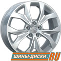Литой диск для автомобилей hyundai replay HND118 S
