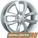 Литой диск для автомобилей hyundai replay HND122 S