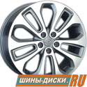 Литой диск для автомобилей hyundai replay HND124 GMF