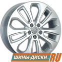 Литой диск для автомобилей hyundai replay HND124 SF