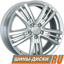 Литой диск для автомобилей hyundai replay HND129 S