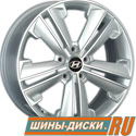 Литой диск для автомобилей hyundai replay HND134 SF