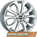 Литой диск для автомобилей hyundai replay HND135 SF