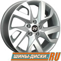Литой диск для автомобилей hyundai replay HND158 SF