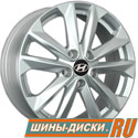 Литой диск для автомобилей hyundai replay HND159 S
