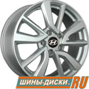 Литой диск для автомобилей hyundai replay HND161 SF