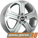 Литой диск для автомобилей hyundai replay HND162 SF