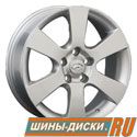 Литой диск для автомобилей hyundai replay HND18 S