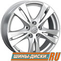 Литой диск для автомобилей hyundai replay HND35 S
