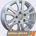 Литой диск для автомобилей hyundai replay HND53 S