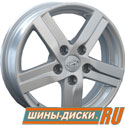 Литой диск для автомобилей hyundai replay HND54 S