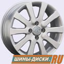 Литой диск для автомобилей hyundai replay HND62 S