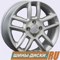 Литой диск для автомобилей hyundai replay HND67 S
