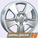 Литой диск для автомобилей hyundai replay HND71 S