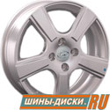 Литой диск для автомобилей hyundai replay HND75 S