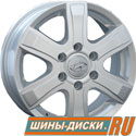 Литой диск для автомобилей hyundai replay HND78 S