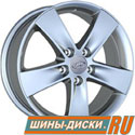 Литой диск для автомобилей hyundai replay HND80 S