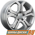 Литой диск для автомобилей hyundai replay HND85 S